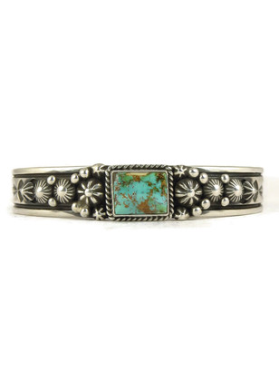 Royston Turquoise Bracelet by Happy Piaso (BR4346)