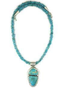 Arizona South Hill Pendant Necklace by Jake Sampson (NK4630)