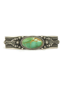 Royston Turquoise Bracelet by Happy Piaso (BR6153)