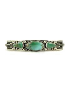 Royston Turquoise Arrow Bracelet by Happy Piaso (BR6154)