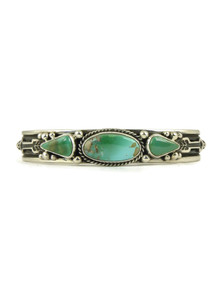 Royston Turquoise Arrow Bracelet by Happy Piaso (BR6154)