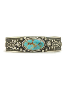 Royston Turquoise Bracelet by Happy Piaso (BR6155)