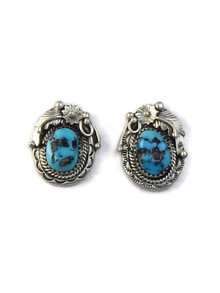 Kingman Turquoise Earrings (ER5151)