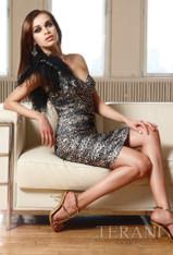 Terani Couture 11143C