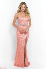 Blush Prom 9932