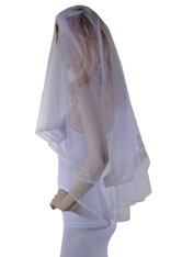 Bridal Veil V1027-36