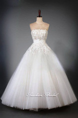 Leashion Bridal LW1011