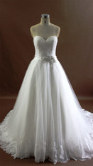 Leashion Bridal LW1202
