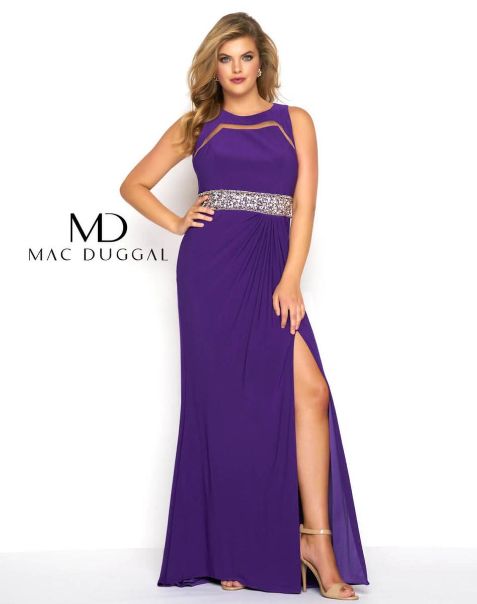 45c0e7dbee Mac Duggal 65466 - 2day's Moda