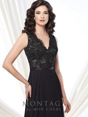 Authentic Montage by Mon Cheri Dress 215915