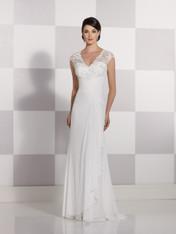 Authentic Cameron Blake by Mon Cheri Dress 214690