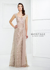 Authentic Montage by Mon Cheri Dress 217954