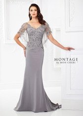 Authentic Montage by Mon Cheri Dress 118967