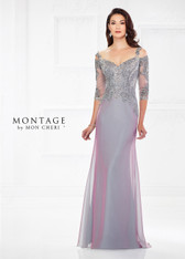 Authentic Montage by Mon Cheri Dress 118974