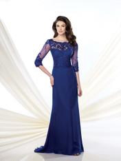 Authentic Montage by Mon Cheri Dress 214941