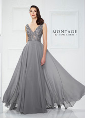 Authentic Montage by Mon Cheri Dress 217935