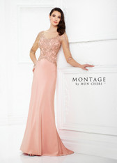 Authentic Montage by Mon Cheri Dress 217950
