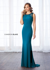 Authentic Cameron Blake by Mon Cheri Dress 217634