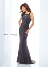 Authentic Social Occasions by Mon Cheri Dress 118881