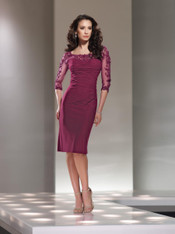 Authentic Social Occasions by Mon Cheri Dress 214849