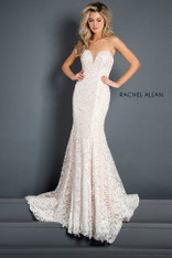 Authentic Rachel Allan Dress  5979