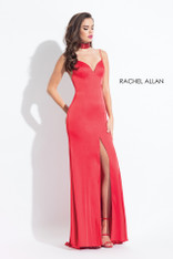 Authentic Rachel Allan Dress  6033