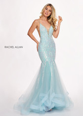 Authentic Rachel Allan Dress 6409
