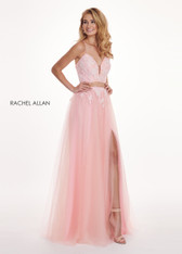 Authentic Rachel Allan Dress 6466
