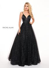 Authentic Rachel Allan Dress 6636