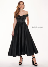 Authentic Rachel Allan Dress L1221