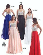 Authentic Chicas Fashion  C4221