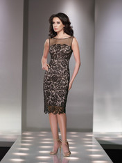 Authentic Social Occasions by Mon Cheri Dress 214845