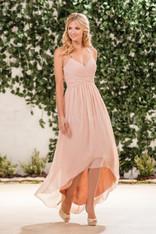Authentic Jasmine  Bridal  B183057