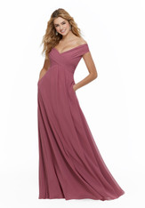 Authentic Morilee 21646