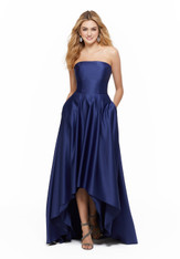 Authentic Morilee 21644