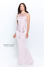 Authentic Montage by Mon Cheri Dress 120903