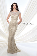 Authentic Montage by Mon Cheri Dress 215912