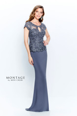 Authentic Montage by Mon Cheri Dress 120910