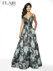 Authentic Flair Prom 19097