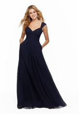 Authentic Morilee 21647