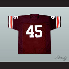 The Express: The Ernie Davis Story Movie Football Jersey New
