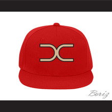 Al Bundy Chicago Cleavage Logo Red Baseball Hat