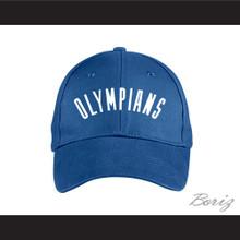 Indianapolis Olympians Blue Baseball Hat