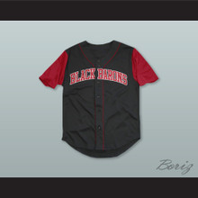 Birmingham Black Barons 23 Negro League Black Baseball Jersey
