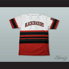 Atlanta Black Crackers 47 Negro League Baseball Jersey