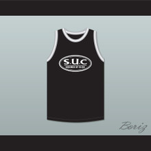 George Floyd Big Floyd 46 S.U.C. Screwed Up Click Basketball Jersey