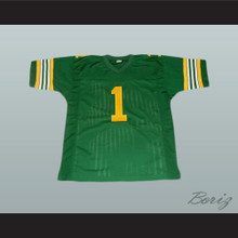 Warren Moon Canadian Football Jersey Edmonton New Any Size