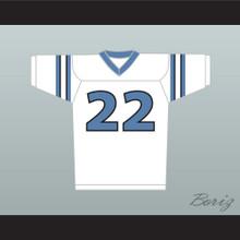Jesse Harper Westfield Angels High School Football Jersey Stitch Sewn New