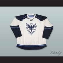 Sherbrooke Phoenix White Hockey Jersey