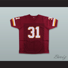 Matt Jones 31 Washington Burgundy Football Jersey